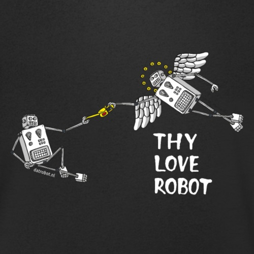Dat Robot: Gods gift