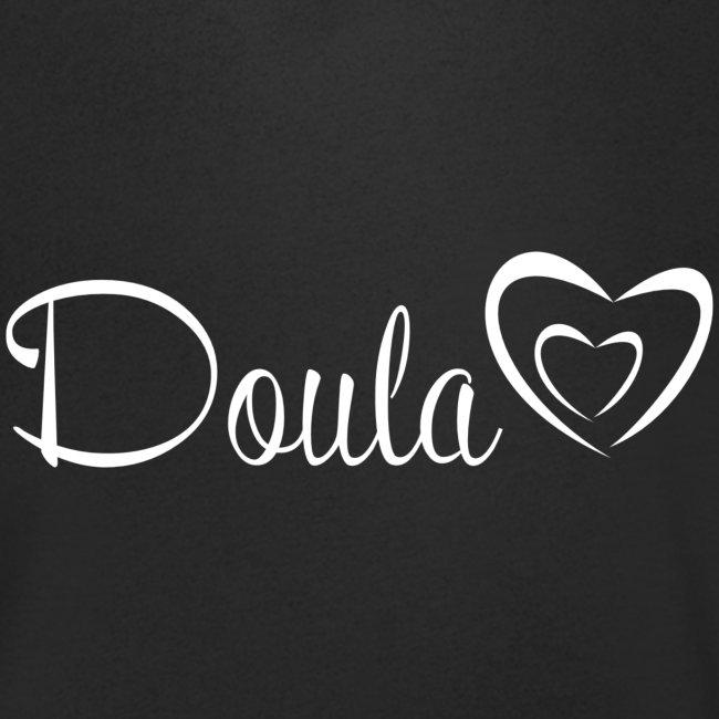 doula sydämet valkoinen