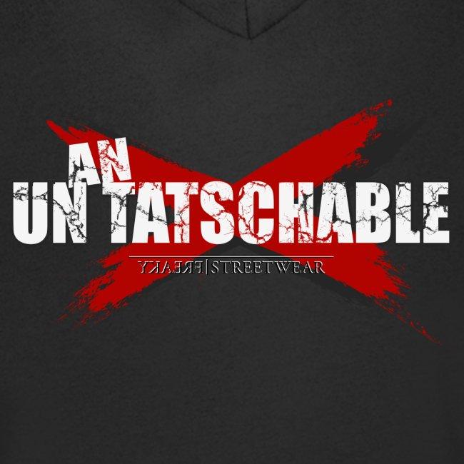 Un-an-tatschable