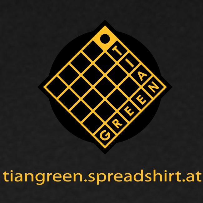 TIAN GREEN - Gänse Blümchen