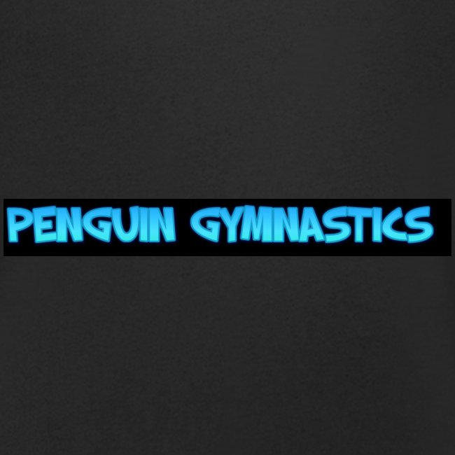 The penguin gymnastics