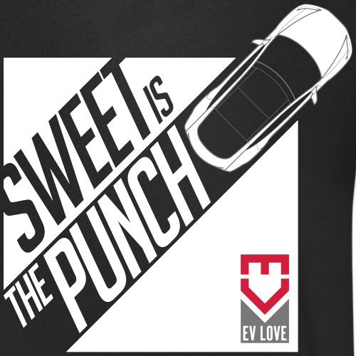 Sweet Is The Punch – White Tesla