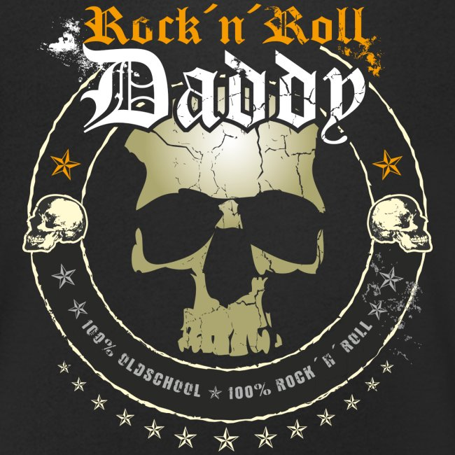 Rock ´n´ Roll Daddy