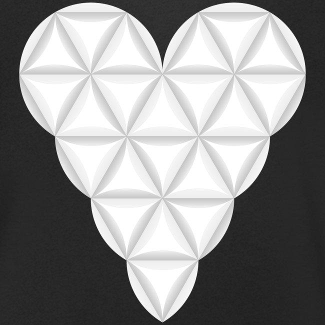 The Heart of Life x 1, New Design /Atlantis -03.