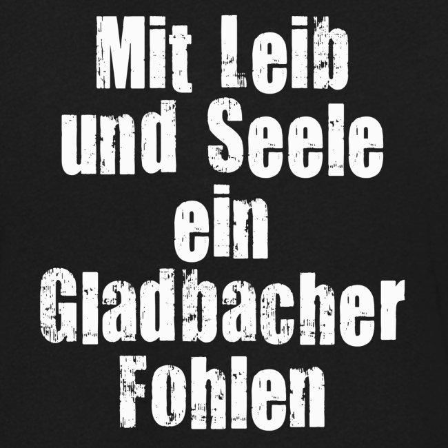 Mit Leib und Seele ein Gladbacher Fohlen1
