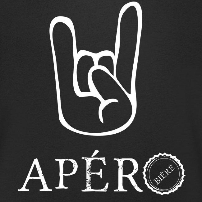 rock and apéro