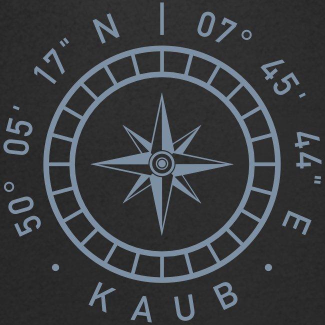 Kaub – Kompass