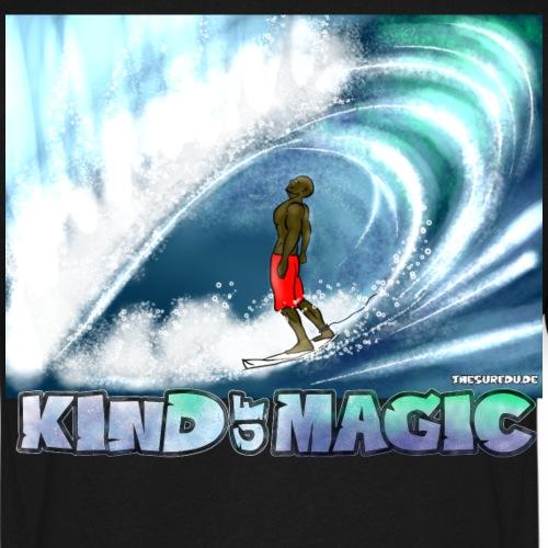 Kind Of Magic TSD - Männer Bio-T-Shirt mit V-Ausschnitt von Stanley & Stella