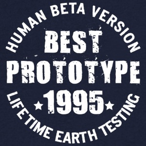 1995 - The birth year of legendary prototypes - Men's V-Neck T-Shirt