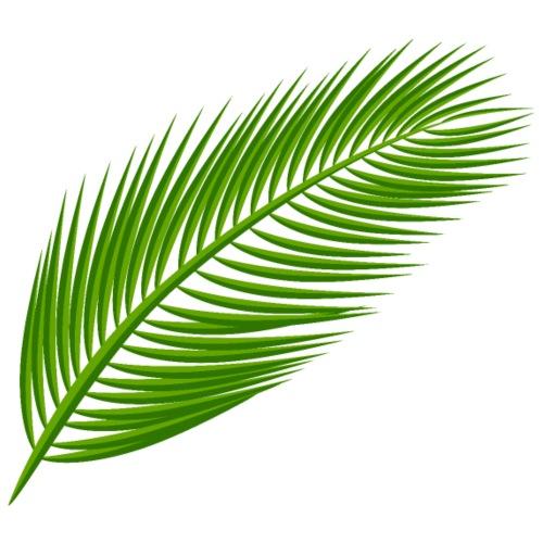 Leaf - bio - Mannen bio T-shirt met V-hals van Stanley & Stella
