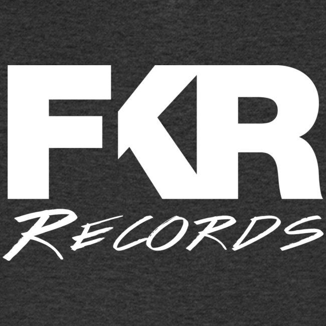 FKR transparent white