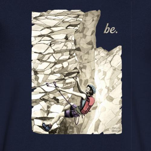 Im Klettersteig - be. - Resonanz