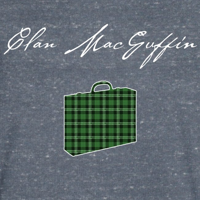 Clan MacGuffin (white)