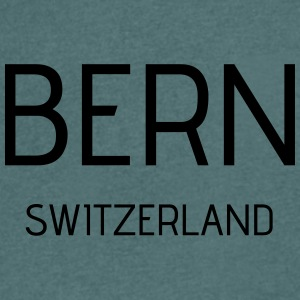 Bern - Men's V-Neck T-Shirt
