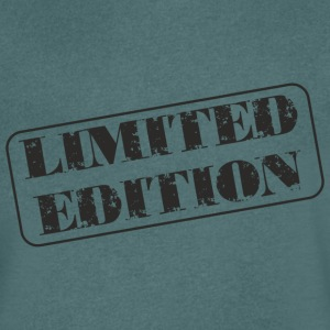 Limited Edition - T-shirt Homme col V