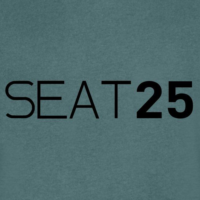 Seat25 Logo Dark