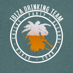 Shirt for Party vacation - Ibiza - Men's V-Neck T-Shirt