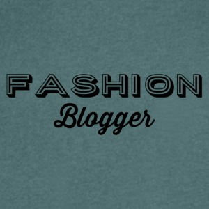 Fashion blogger Allemagne - T-shirt Homme col V