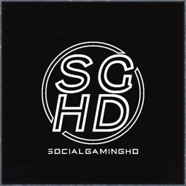 SocialGamingHD merch
