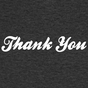 Thank You! - Men's V-Neck T-Shirt