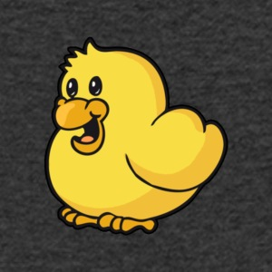 Chicken Chicken Poultry henhouse Easter Egg - Men's V-Neck T-Shirt