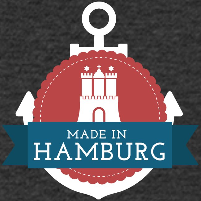 Made in Hamburg - invert