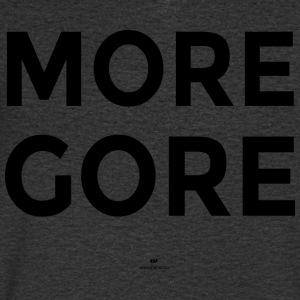 plus Gore - T-shirt Homme col V