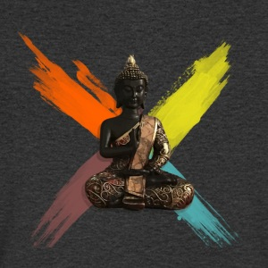 Buddha - Men's V-Neck T-Shirt
