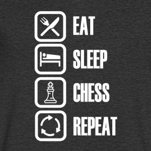 For all chess players - Men's V-Neck T-Shirt