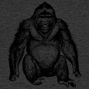 Monkey collection - Men's V-Neck T-Shirt