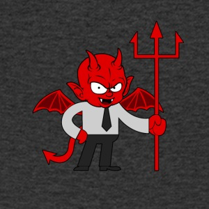 Devil demon monster hell - Men's V-Neck T-Shirt