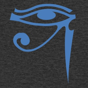 Eye of Isis - Men's V-Neck T-Shirt