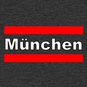 Munich brands - Men's V-Neck T-Shirt