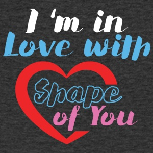 Shape of you! - T-shirt Homme col V
