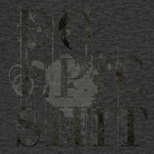 Do Epic Shit - Men's V-Neck T-Shirt