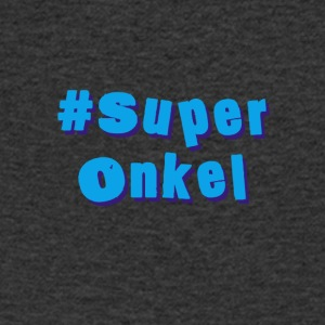 super uncle - Men's V-Neck T-Shirt