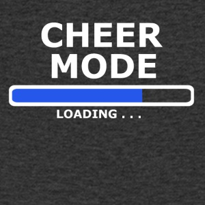 Cheermode - Men's V-Neck T-Shirt