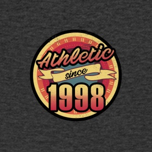 Gift for the 19th birthday - vintage 1998 - Men's V-Neck T-Shirt