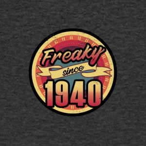 Gift for the 77th birthday - vintage 1940 - Men's V-Neck T-Shirt