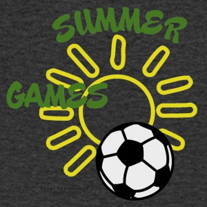 SummerGames - Men's V-Neck T-Shirt