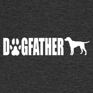 Dogfather - T-shirt Homme col V