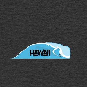 ondes Hawaii - T-shirt Homme col V