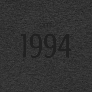 Born in 1994 - Men's V-Neck T-Shirt