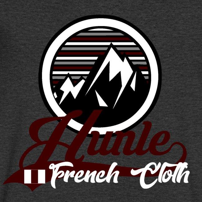 Hunle Graphic Mountain N°1