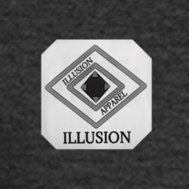 Illusion attire logo