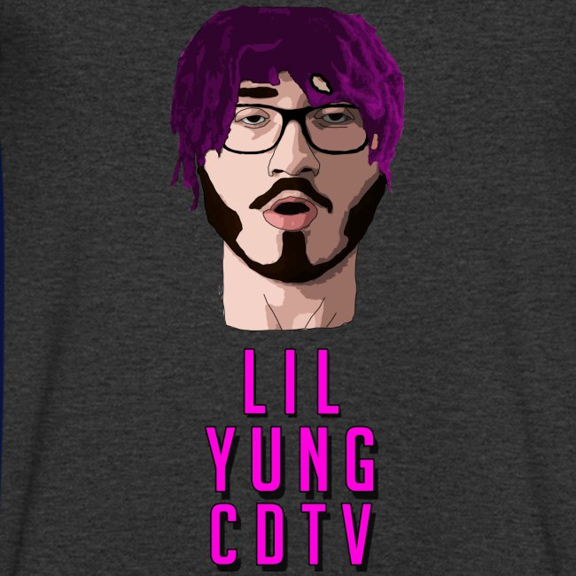 LIL YUNG CDTV ALT. TEXT