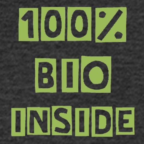 100 Bio - Männer Bio-T-Shirt mit V-Ausschnitt von Stanley & Stella