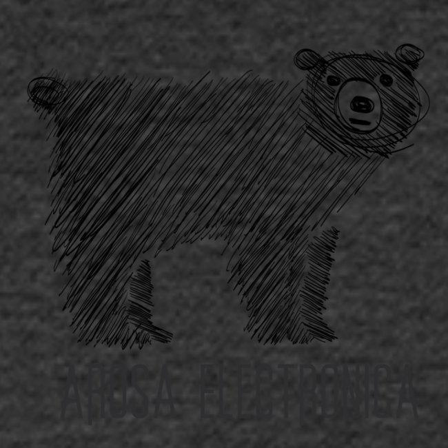 Bär Schwarz