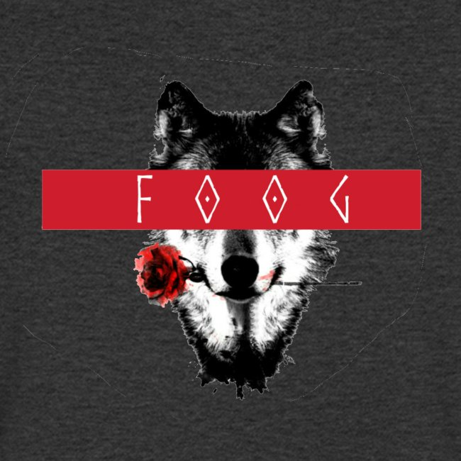 Wolf and Rose F00G