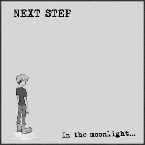Moonlight - Ekologisk T-shirt med V-ringning herr från Stanley & Stella